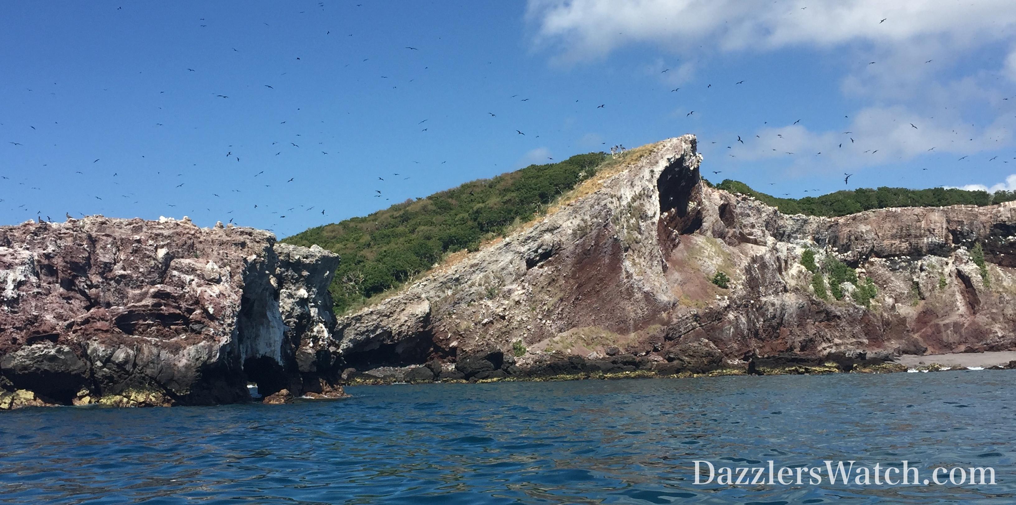 DW 12 Island